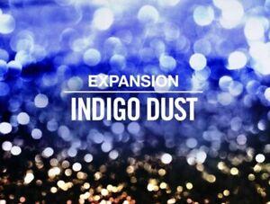 Indigo Dust Expansion Native Instruments Für Maschine Mk2 Mk3 kontrol S