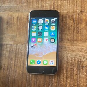Apple iPhone 6 64gb (A1549) Space Gray VERIZON CLEAN IMEI *BAD Touch ID* #20