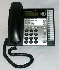 AT&T ATT1070 4 Lines Corded Phone Small Business System