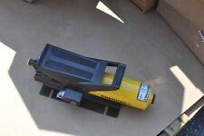 Enerpac Pa 133 Air Driven Hydraulic Foot Pump 10000 38 Npt