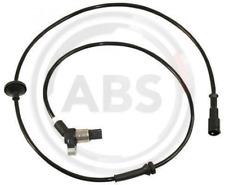 Sensor, Raddrehzahl A.B.S. 30036 hinten für SEAT VW