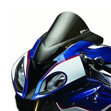 Zero Gravity DB Windscreen - BMW S1000RR 2015 2016 - Dark / Smoked Bubble Screen