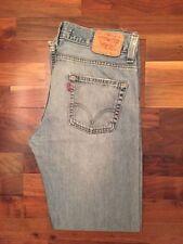 Bootcut Regular Size High Rise 32L Jeans for Men