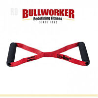 Iso-Bow By Bullworker: Fast Flexibility and Strength Trainer-Stretching Tool...