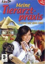 Meine Tierarztpraxis - Einsatz auf dem Land - PC DOWNLOAD VOLLVERSION