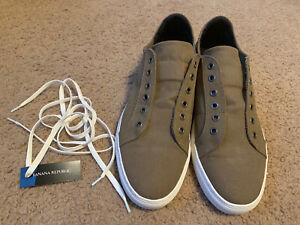 banana republic shoes men size 11