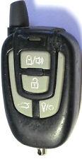Keyless remote entry car starter Compustar fob transmitter keyfob phob ANT-1WSH
