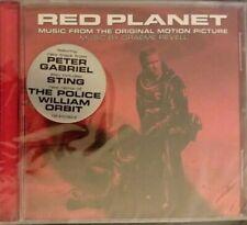Red Planet by Graeme Revell (Composer) (CD, Nov-2000, Pangaea)