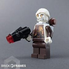 Lego Star Wars - Dengar Minifigure - BRAND NEW 75167