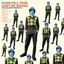 50,000 Fall Fans Can't Be Wrong: 39 Golden Greats, The Fall, Good