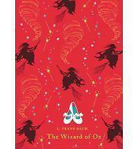 The Wizard of Oz by L. Frank Baum (Hardback, 2012)