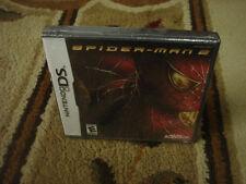 Spider-Man 2  (Nintendo DS, 2004)