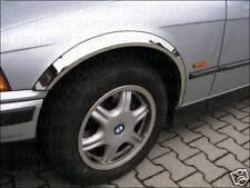 BMW E38  Serie 7   93 -02   CHROME CONTOUR DES AILES