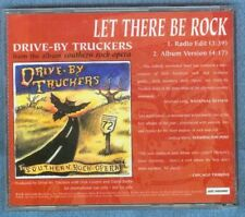 RARE DRIVE BY TRUCKERS LET THERE BE ROCK 2 VER PRO CD