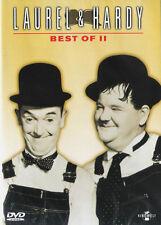 Dick und Doof (Laurel & Hardy) Best of 2                             | DVD | 555