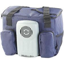 Kühltasche 12V: Elektrische 12-V-Thermo-Kühltasche, 24 l