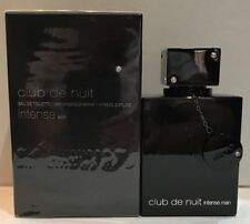Club De Nuit Intense Man By Armaf for Men EDT Spray 3.6 oz / 105 ml New In Box