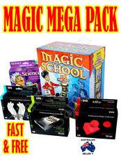 Magic Toy Sets