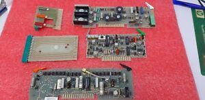HP 08640 Signal Generator Circuit Boards, Qty - 5pcs