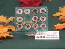 90197 Lee Universal Shell Holder Set for Presses
