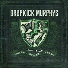 Dropkick Murphys - Going Out In Style (ft. Bruce Springsteen) (NEW CD)