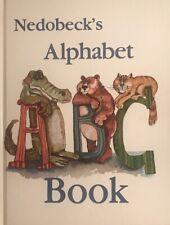 Nedobeck's Alphabet Book by Don Nedobeck (Signed Copy)