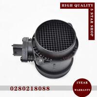 New 0280218088 MAF Mass Air Flow Sensor For Volvo  V50 V70 C70 S40 S80 XC70 XC90