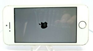 Apple iPhone 5s - 16.GB  Silver  A1457 (GSM)