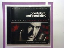 Dianne Reeves - Good Night, And Good Luck. Music From Motion Picture CD Nr Mint