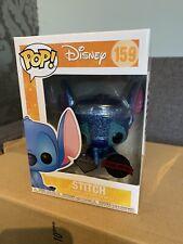 Funko Pop Disney - Lilo And Stitch - Diamond Glitter Stitch Exclusive!!