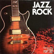 "Jazz, Rock – Nachwuchs Festival Pop '80  MAINPOINT ""Frisbee"" Naima CBS 84 846 LP"
