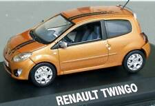 Renault Twingo GT Modellauto 1/43