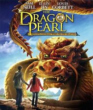 Blu-ray - Sci-Fi - The Dragon Pearl: Finding Courage When No One Believes