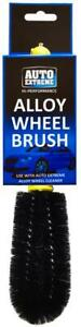 Luxury Alloy Wheel Cleaning Brush Non Scratch Car Care Detailing large