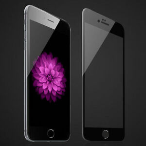 3D/4D/5D Tempered Glass Full Screen Protector For iPhone 12 11 Pro Max XS 8 6 7