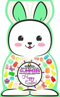 Happy Yummies Worlds Best Tasting Gourmet Gummies Easter Assortment 2lb
