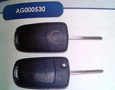 Guscio Con Chiave 3 Tasti Peugeot 207 Cover Telecomando Chiavi Flip Fob AG000450