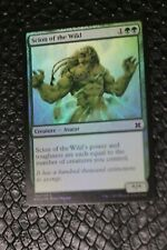Scion of the Wild Modern Masters 2015 foil