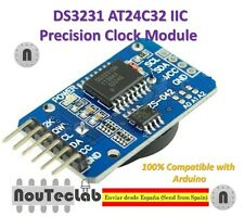 DS3231 AT24C32 IIC Module Precision Clock Module DS3231SN for Arduino