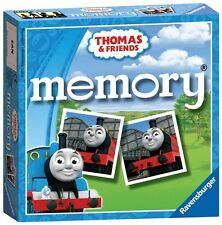 Ravensburger Thomas and Friends Mini Memory