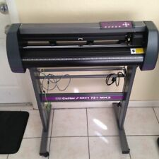 New Listing28 Uscutter Mh Mk2 Vinyl Cutter Plotter With Stand