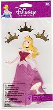 "DISNEY Jolee's ""SLEEPING BEAUTY"" #2 3D Stickers Aurora Princess Evil Queen"