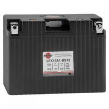 Shorai Lithium-Iron Battery LFX18A1-BS12 LFX18A1-BS12
