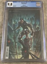 Nightwing #72 CGC 9.8 NM Alan Quan Cover DC Fast Shipping Batman DC Joker Gotham