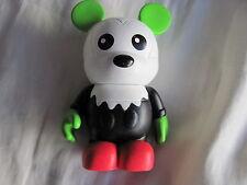 "Disney Vinylmation Urban Séries 2 Vert Bear Vinylmation 3 "" Figurine"