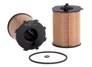 Ryco Oil Filter R2684P fits Citroen DS4 1.6 HDi 110 (82kw)
