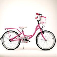 "20FLO-PIN-B Kinderfahrrad 20"" Zoll Kinderrad Fahrrad Rad Bike Spielrad Kinder"