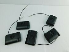 Lot Of (5) Secure Tek Security Alarm Cable lok Retail Anti Theft Devices Siren