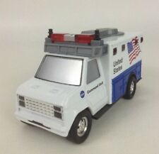 Ford Econoline Nasa Command Unit 1/45 Scale Model Diecast Toy Van E-Series
