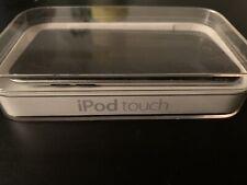 Apple iPod Touch 4. Generation 32gb-negro-a1367-incl. original sticker